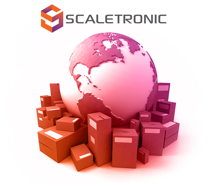 Scaletronic Dimension Scanner Partners