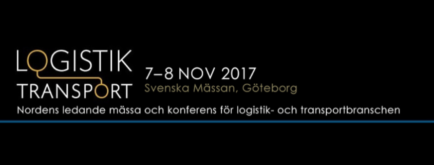 Scaletronic Logistik & Transport 2017