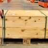 Cubetape pallet dimensioning Scaletronic